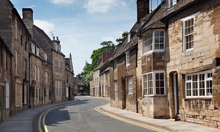 Let's move to Oundle