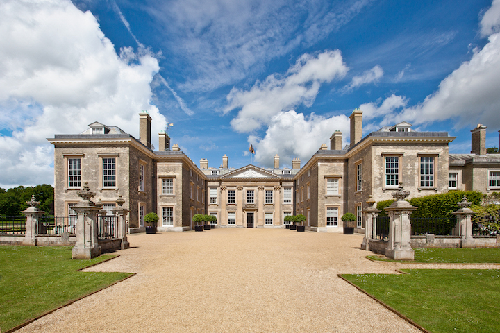 Althorp - June 2013