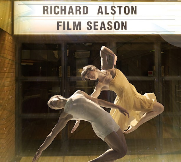 RD0766 Richard Alston 2016 Film Series posters smaller