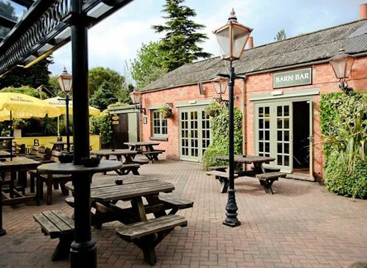Nestled into the picturesque village of Hardingstone, this Muddy fave excels at hospitality. The food is great, and the menu changes on a weekly basis, ...