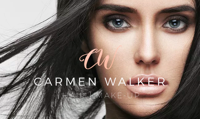 Carmen Walker - Hair & Makeup Artist - Northamptonshire