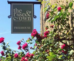 Rose and Crown YH