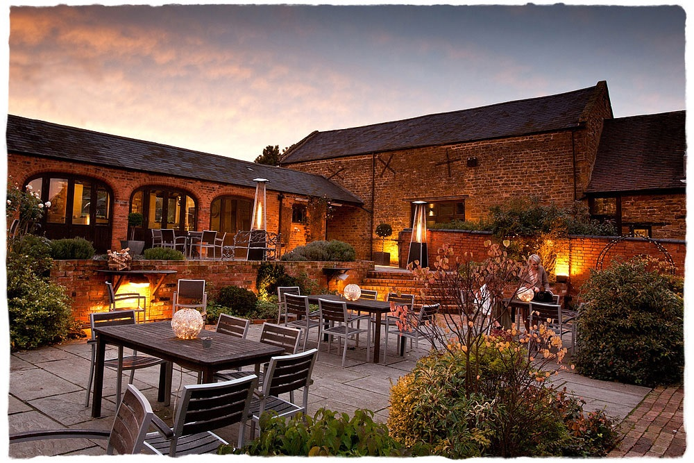 10 Northamptonshire Wedding Venues With The Wow Factor