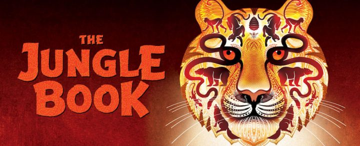 Jungle book royal and derngate