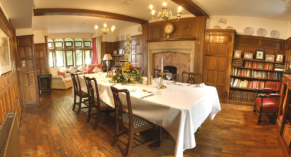highgate house private dining