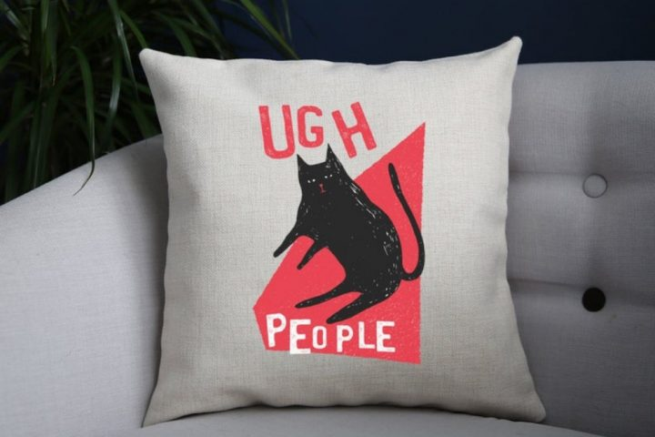 Ugh People Graphic Gear Store