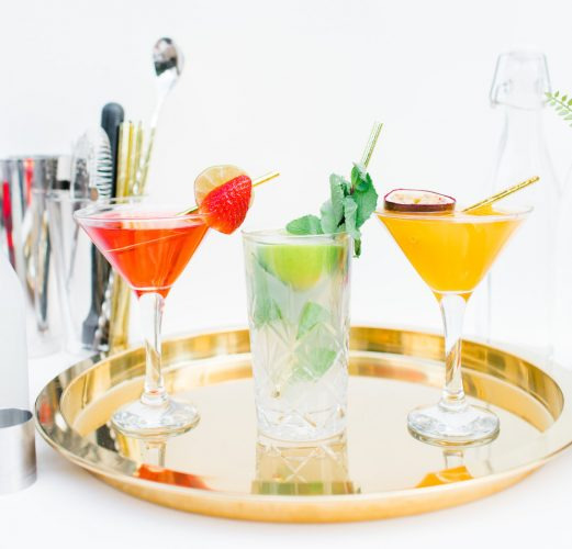 Occasion Bar Cocktail Box