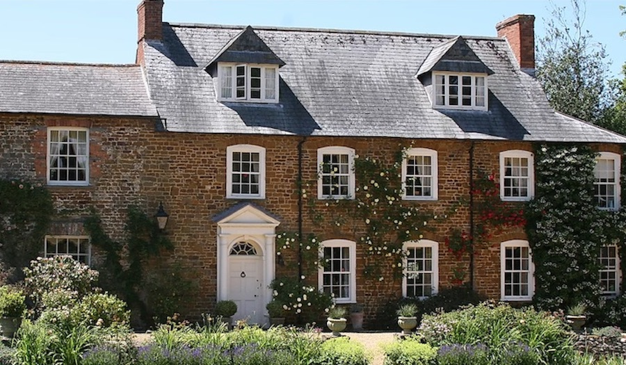The Old Rectory Maidford