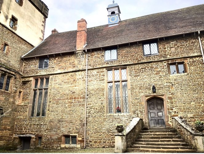 Canons-Ashby-