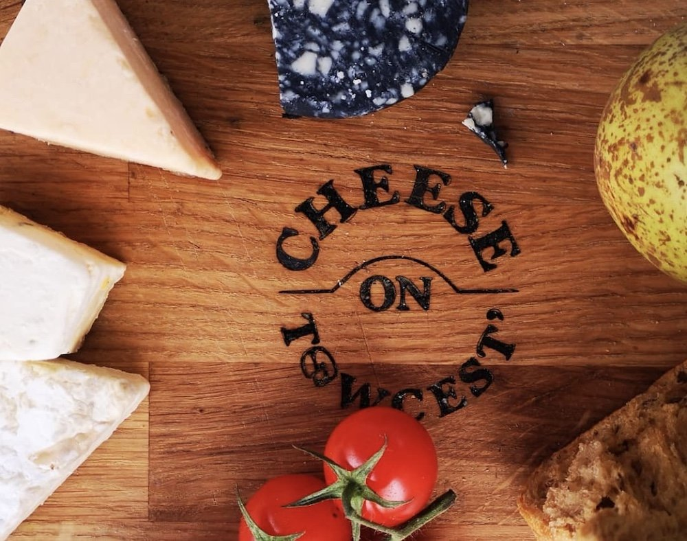 Cheese on Towcest subscription boxes