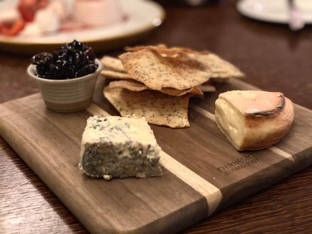 Cheese fox and hounds charwelton northants