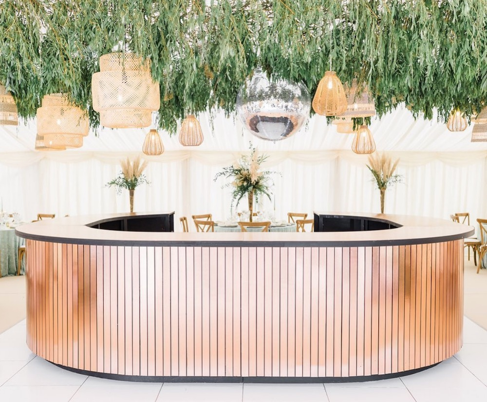 The Occasion Bar
