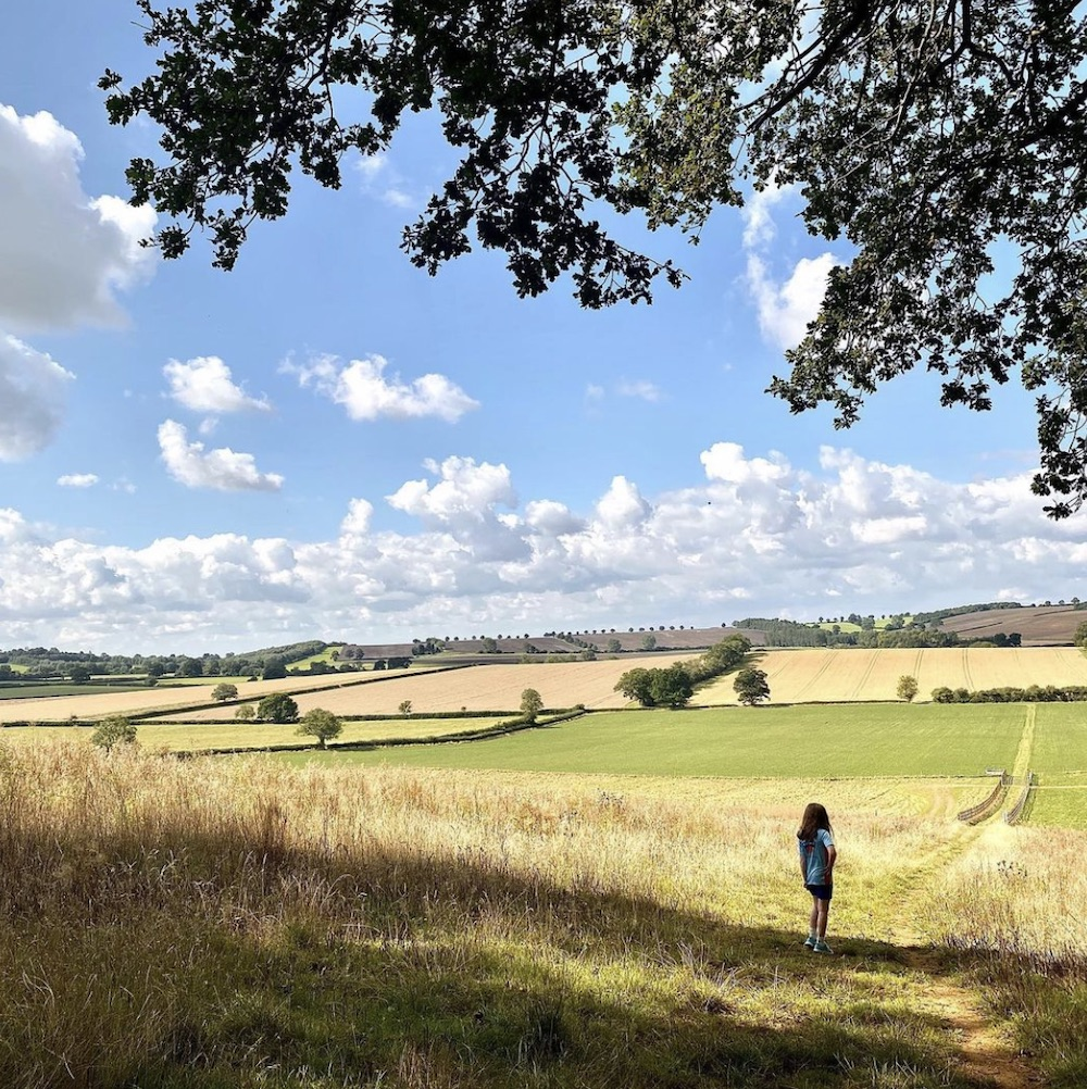 Northamptonshire move to the countryside Stacks Property Search